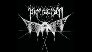 Pentagram (Chile) - Demos I & II (complete,with Lyrics)