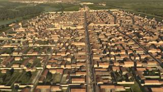 preview picture of video 'Carnuntum - Wiedergeborene Stadt der Kaiser / Reborn City of Emperors'