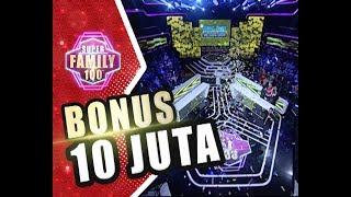 Campur-Campur Emang Mantap Deh! Bisa Bawa Pulang Hadiah Bonus 10 Juta! - Super Family 100