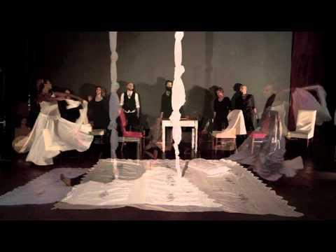 Προεσκόπηση βίντεο της παράστασης TARANTELLA RITUALE.