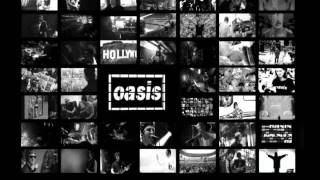 Oasis   Columbia (Live At Barrowlands '01)