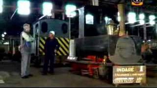 preview picture of video 'Cat Cable a tierra en INDARE Parte 2 y 3'