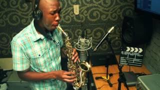 Throwback Sax Nick Holder Summer Daze