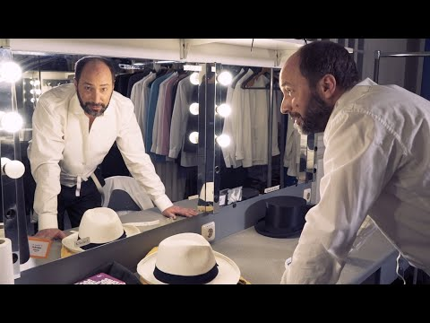 Youtube-Video Trailer »Comedian Harmonists in Concert«
