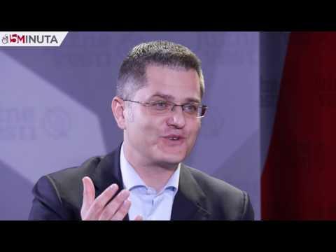 Jeremić: Otvoriću radna mesta i to bez subvencija