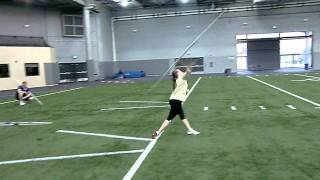 Jordin Practice 11/11