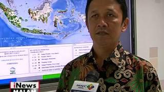 BMKG Ingatkan Waspada Akan Potensi Hujan Lebat Hingga Beberapa Hari Kedepan  INews Malam 28/08