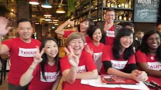 Twilio After Hours: Workplace Wellness