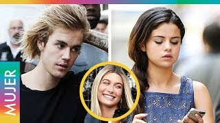Gambar cover Justin Bieber sigue atado a Selena Gomez