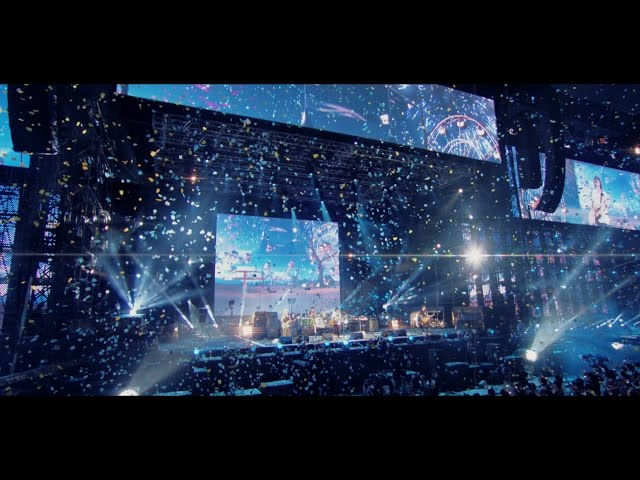 Bump-of-chicken-go-live-mv-from