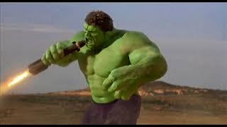 Gangster Jatt Hulk