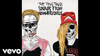The Ting Tings - Give It Back (Audio)