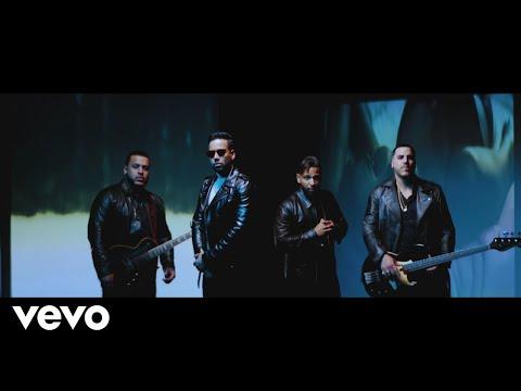 Aventura - Inmortal (Official Video)