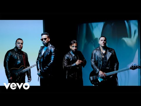 Aventura Inmortal Official Video