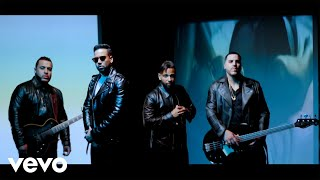 Aventura   Inmortal (Official Video)