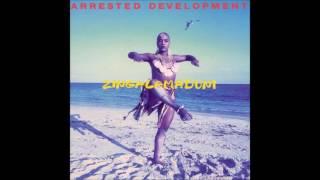 Arrested Development - PRAISIN' U