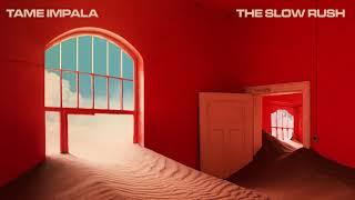 Musik-Video-Miniaturansicht zu On Track Songtext von Tame Impala