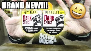 First Review of the NEW Grizzly Dark Select!!