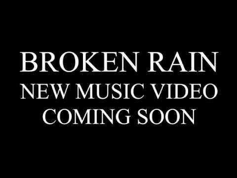Broken Rain - Broken Rain – Strong (New Music Video Teaser)