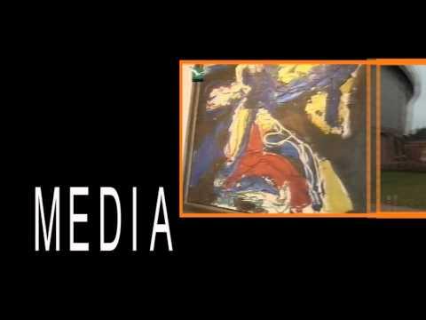 Promo art gallery