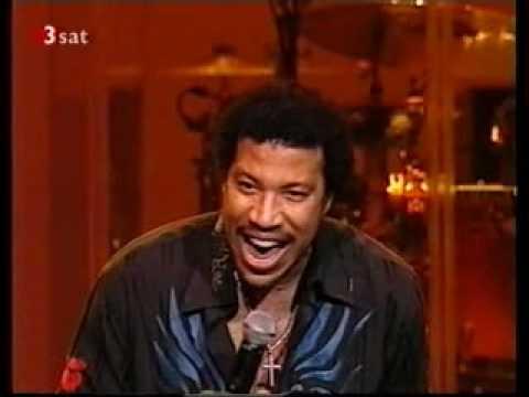 """Lionel Richie """"I Still Believe""""  Live 2004"""
