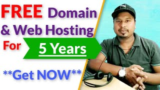 How to buy Free Domain name in Hindi   How to purchase free domain and Hosting   Ecom Cart