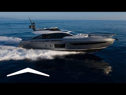 2021 Azimut                                                              S8 Image Thumbnail #1