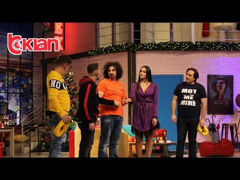 Duplex - Emisioni 13, Sezoni 1 - Klea Huta, Dritan Shakohoxha & Sidrit Bejleri (29 dhjetor 2018)