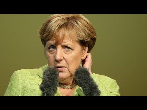 Α. Μέρκελ: Επιδοκιμασίες και αποδοκιμασίες