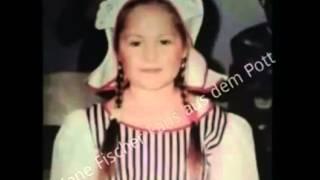 Helene Fischer als Kind