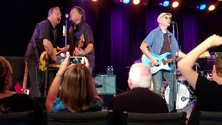 """The Smithereens w/Marshall Crenshaw perform """"House We Used to Live In"""" (composed by Pat DiNizio)"""