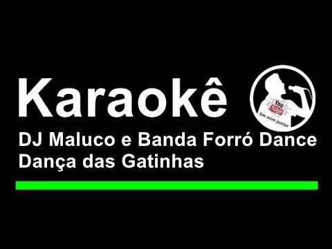 Música Dança da Gatinha