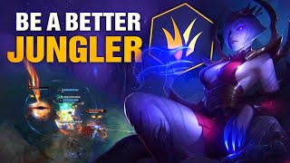 7 Champions to actually make you a BETTER JUNGLER in Season 10