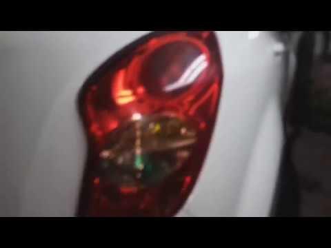 Kia 2 5 l des Benzins