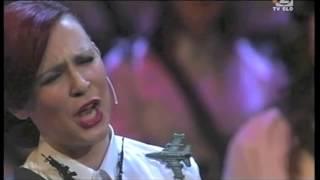 Mojca Potrč - Lili Marlene, english version