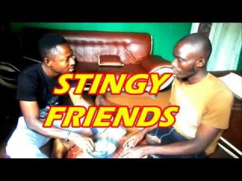 STINGY FRIENDS
