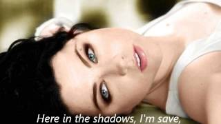Evanescence - Exodus (lyrics)