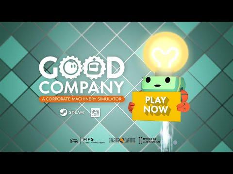 GoodCompany
