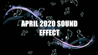 DJ SOUND EFFECTS [APR 2020]  #EFX #SOUNDEFFECTS VOL 1