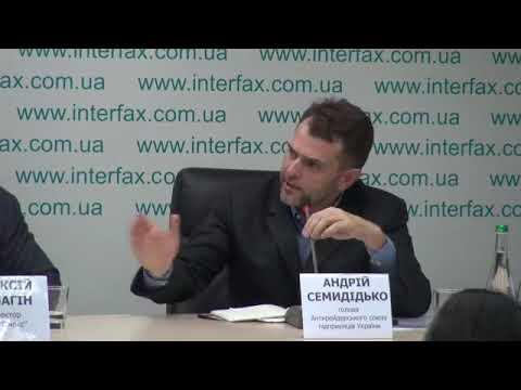 Interfax-Ukraine to host press conference 'Attempt to seize largest constructor Omox LLC. Scheme. Participants. Executors'