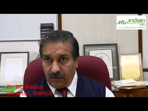 National Bureau of Plant Genetic Resources video cover2