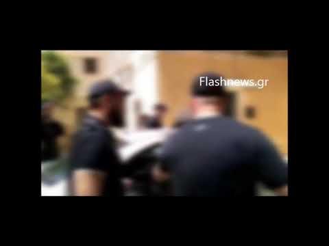 f947e7a85b Δολοφόνος 43χρονου Βαμβακόπουλο στον εισαγγελέα