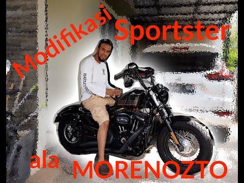 mp4 Harley Davidson Indonesia Modifikasi, download Harley Davidson Indonesia Modifikasi video klip Harley Davidson Indonesia Modifikasi