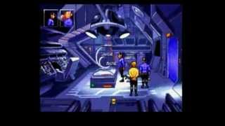 Making of Star Trek: Judgment Rites