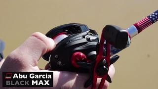 Black max 2 abu garcia