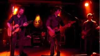 Drive-By Truckers 'Too Much Sex Too Little Jesus' @ the 40 Watt Club 1 13 12 AthensRockShow