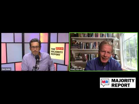 Why the Republican Party Was Always a Lie w/ the Lincoln Project's Stuart Stevens - Best of 2020