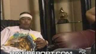 Norfclk - 1 - The Raw Report - Disturbing Tha Peace DVD