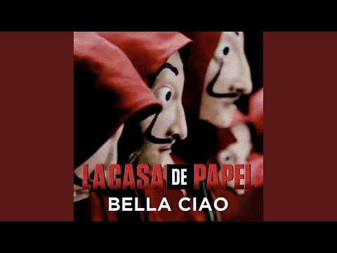 Bella Ciao Manu Pilas