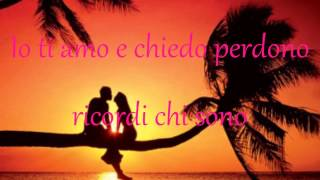Ti Amo - Umberto Tozzi LYRICS!